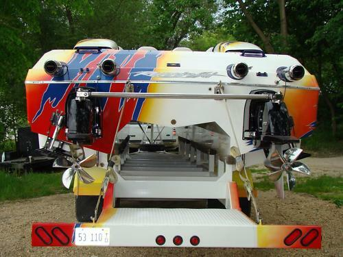 "12-48/"" x 3/"" Boat Trailer Bunk Glide Board Slides Plastic Poly Pontoon Fish Lift"