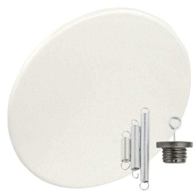 Garvin Solid Cover Plate For 6 7 Recessed Can Lights For Sale Online Ebay