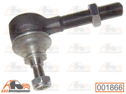 pour Peugeot 205 GTI 1600 /& 1900-1866 ROTULE de direction 14x150