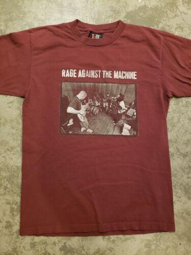 Rage Against The Machine 1997 Evil Empire Large vi