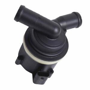 X AUTOHAUX Car Auxiliary Coolant Water Pump 03L965561A Engine Water Pumps for Audi A4 Avant B8 2008-2010