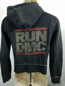 Run-DMC-hoodie-women-039-s-size-medium-959