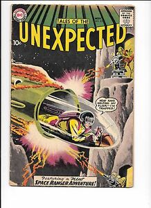 Tales-Of-The-Unexpected-43-November-1959-Space-Ranger-cover