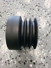 Centrifugal Clutch 3 Triple Pulley V Belt Plate Compactor 1 Shaft 4 Diameter