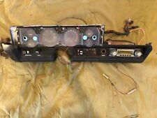 Awe Inspiring Scag Sabretooth Tiger Diesel Control Panel Wiring Harness Gauge Wiring 101 Capemaxxcnl
