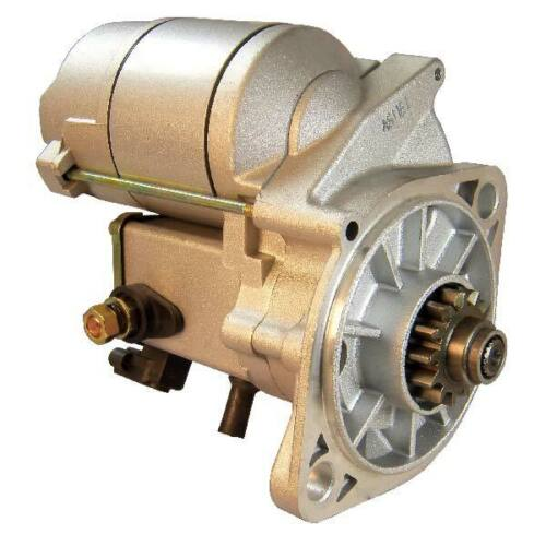 Motor De Arranque John Deere 13 dientes AM876435 AM878415