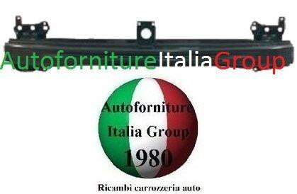 RINFORZO TRAVERSA PARAURTI ANTERIORE VOLKSWAGEN VW GOLF V PLUS 05>09 2005>2009
