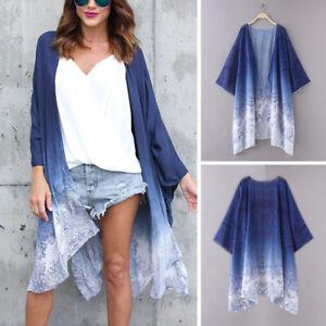 Summer-Womens-Loose-Kimono-Cardigan-Boho-Beach-Chiffon-Tops-Long-Casual-Blouse