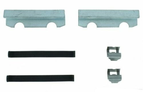 117.67001 Centric Brake Hardware Kit Front or Rear New for Chevy Express Van