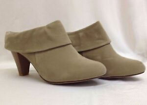 apricot white chunky high heel blank winter ankle