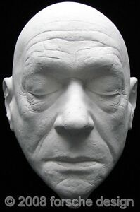 Stage-and-Screen-Paul-Scofield-Life-Mask-The-Crucible-A-Man-for-All-Seasons