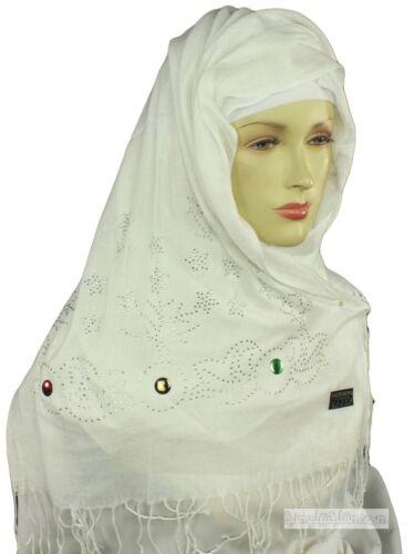 Pashmina Hijab Sciarpa ERA £ 5.99 ora *** SOLO £ 2.99 ciascuno ***