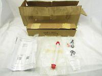 Wallace & Tiernan Uxl25054 / L2115 Rotameter Assembly