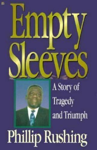 Empty Sleeves, Rushing, Phillip, Good Book