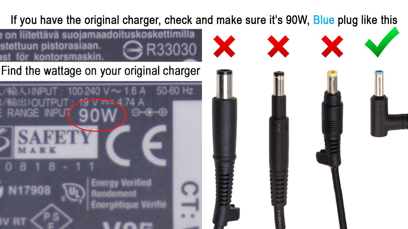 Original DC Power Jack plug in cable for HP ENVY 15-j051nr 15-j052nr 15-j053cl