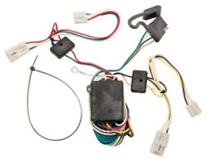 Tekonsha-Trailer-Hitch-Wiring-Tow-Harness-For-Toyota-Sienna-2004-2005-2006