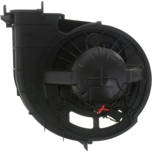 For BMW X5 X6 2007-2014 Front HVAC Blower Motor Assembly PM4065 Continental VDO