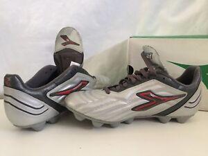 f3a8a7ee2 Acquista scarpe calcio diadora grigio - OFF71% sconti