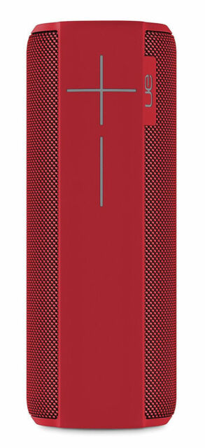 Ultimate Ears MegaBoom Portable Wireless Speaker ‑ Red (FREE SHIPPING)