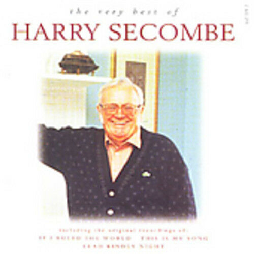 1 of 1 - Harry Secombe - Very Best of Harry Secombe [New CD]