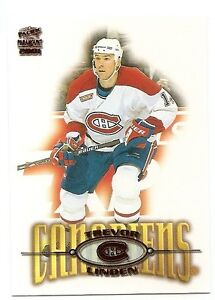 00-01-PARAMOUNT-COPPER-PARALLEL-Hockey-101-200-U-Pick-from-List
