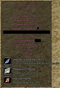 Metin2 Breitschwert