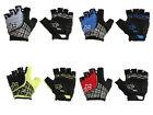 GUANTES gloves cortos GEL FOX BICI BICICLETA BIKE BTT MTB MBX - M L XL - 4 Col