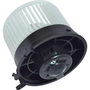 HVAC Blower Motor-Blower Motor with Wheel UAC BM 00183C