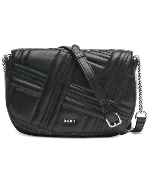 Saddle Crossbody Handbag Bag