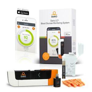 Dario-Blood-Glucose-Monitoring-System-for-iPhone-Starter-Kit