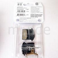 Shimano Fin Resin Disc Brake Pads J02a Xtr Xt Slx M9020 M985 M8000 M785 As F01a