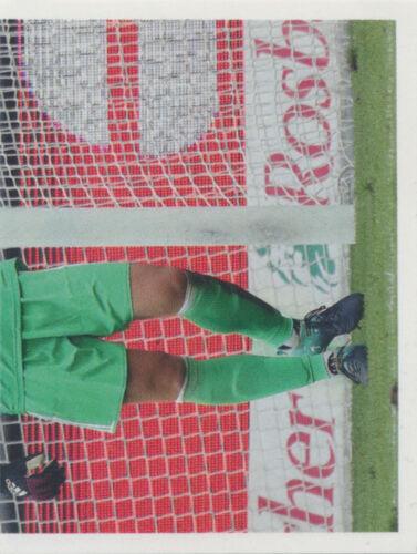 Sticker 28 Panini FC Bayern München 2017//18 Manuel Neuer BAM1718