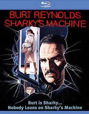 SHARKY'S MACHINE (1981)--New Blu-ray--BURT REYNOLDS--Free Shipping!