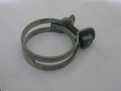 """Valterra 3/"""" Galvanized Hose Clamp Pack Of 2 H03-0058Vp"""