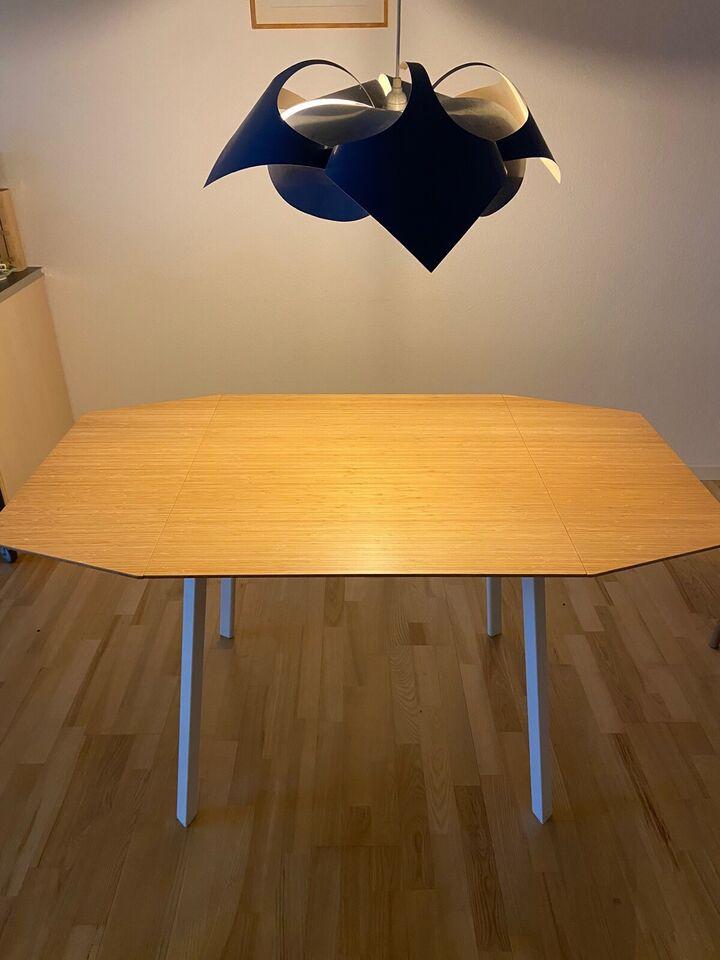 Spisebord, Bambusbord, Ikea