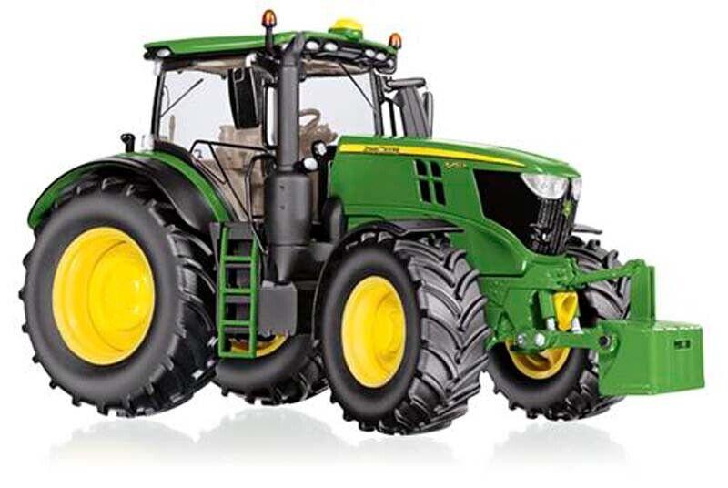 Wiking John Deere 6250R 1  32 Gauge WK077836  prix les plus bas