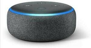 Echo-Dot-3-generazione-Altoparlante-intelligente-con-integrazione-Alexa