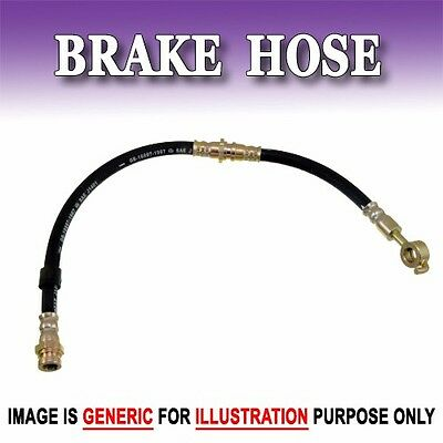 Mazda MX-3 323 626 Protege BH Fit Brake Hose Front BH38969 H38969