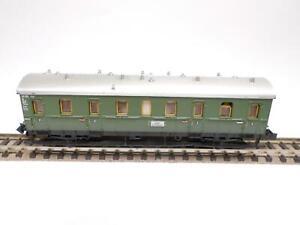 MINITRIX-Abteilwagen-3-Klasse-40627