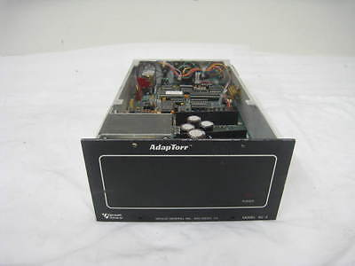 Tylan Vacuum General 80-6B Digital Pressure//Vacuum Gauge,115VAC