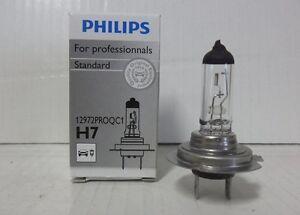12972PROQ LAMPADA PHILIPS H7 - OFFERTA 10 PEZZI