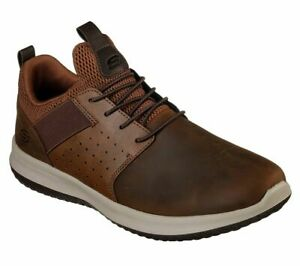 Skechers Delson - Axton Trainers Mens