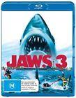 Jaws 3 (Blu-ray, 2016)