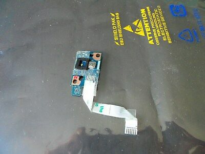 Right Side Toshiba Satellite A500 A500D USB Board with Cable LS-5006P