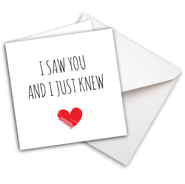 Prime Wife Husband Girlfriend Boyfriend Love Romantic Birthday Personalised Birthday Cards Paralily Jamesorg