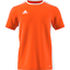 New-Adidas-Entrada-18-Climalite-Gym-Football-Sports-Training-T-Shirt-Top-Jersey thumbnail 39