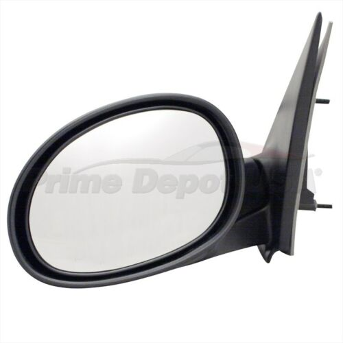 A BRAND NEW #1 HIGH QUALITY POWER MIRROR~LEFT HAND SIDE DRIVER DOOR~Neon