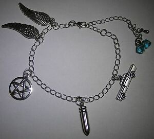 Supernatural-bracelet-de-protection-breloques-Dean-amp-Sam-protection-bracelet