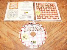 Me And My Sister Quilt Designs Contessa, Bella, Ashley PC/Mac CD-ROM 2004 Win.XP