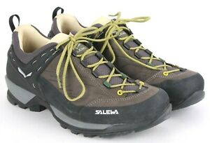 Salewa Mountain Trainer Leather Hiking